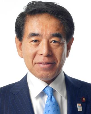 自民党東京都支部連合会会長 衆議院議員 下村 博文